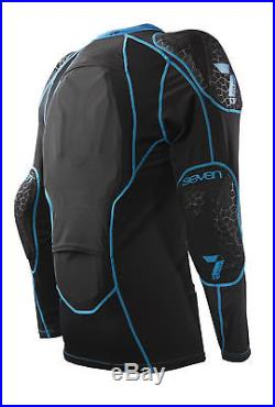 7 IDP Transition Body Armour System Lightweight + Compression Fit Size Large