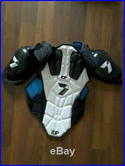 7 iDP Control Upper Body Protection Suit, Size L/XL (40-44 Chest)