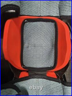 Acerbis X Strong Knee Guard Motocross Enduro Hinged Motorcycle Protection