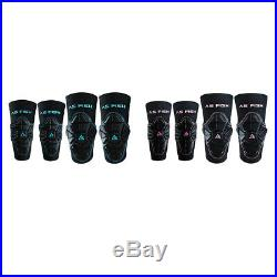 ChildrenSilicone Elbow Pads Knee Pads Protect Cover Set Sports Cycling Bike