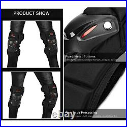Cycling Knee Pads Skateboard Bike Elbow Pads Protective Gear Adult Safety Guards