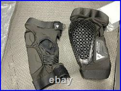 Dainese Trail Skins Pro Knee Guards, Xl, New