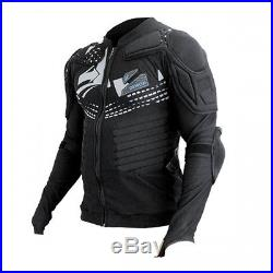 Demon Body Armor Flex Force Pro Youth Top Snowboard, Protection