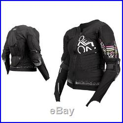 Demon Flex Force Womens Top Body Armor Snowboard Protection 2014