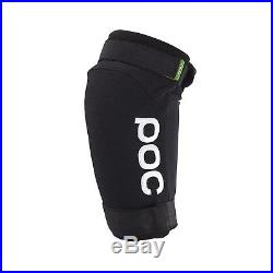 Elbow Pad w Retention Strap Black Medium 3D Molded Pair Cycling Protective Gear