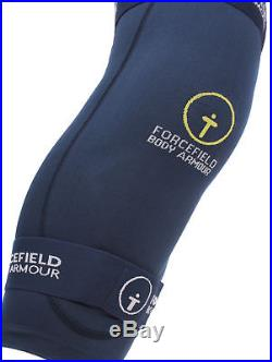 Forcefield Snowboard Knee Elbow Protection Limb Tubes Ski Pads, Guards