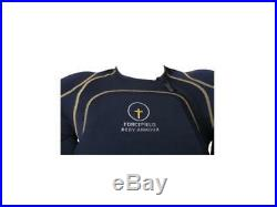 Forcefield Sport Shirt Level 2 Mens Body Armour Torso Port All Sizes