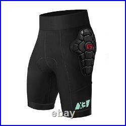 G-FORM PRO-X3 Womens Bike Short Liner Padded Cycling Bmx Mtb Dh Protective Gear