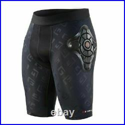 G-FORM PRO-X Shorts + Shirt Youth Kids Compression Protective MTB BMX DH BICYCLE