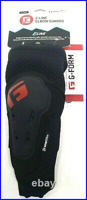 G-Form E-Line Elbow Pads Adult Extra Large