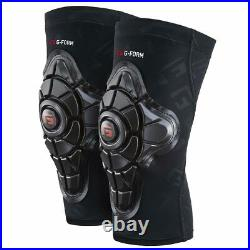 G-Form Pro-X Knee Pads Sports Cycling Bike Skate Water Protective Safety Black