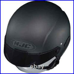 HJC Men's Motorcycle Helmets IS-Cruiser Street Riding Protection Cycle Gear