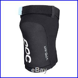 Joint VPD Air Knee Pad, Lightweight Cycling Protective Gear, Uranium Black New