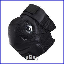 Kid Knee Elbow Pads Guard Protective Gear Set for Cycling Roller Skate AU