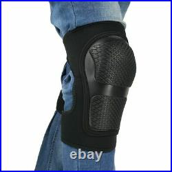 Knee Pads Adults Children Soft Elbow Adjustable Guards Cycling Protective Gear