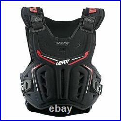 Leatt 2021 3DF AirFit MTB Chest Protector Mountain Bike Chest Protector Adult