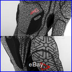 Leatt 3DF Body Protector Black Bike Bicycle Cycling Motorcycle Large / X-Large