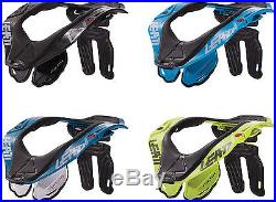 Leatt Dbx 5 5 Bicycle Neck Brace Cycling Protective Gear