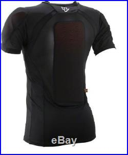 NEW RaceFace Flank Core Protection Black LG FULL WARRANTY