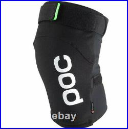 NWB POC JOINT VPD 2.0 Knee Pads In Black Sz Large