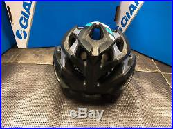 New Giant REV Road/MTB Bike Bicycle Cycling Helmet Protective Gear Black SMALL