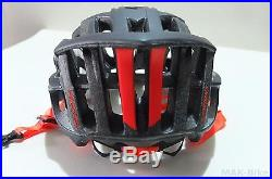Racing Helmet Specialized S-Works PREVAIL BLACK MAT / model 2015 / size S
