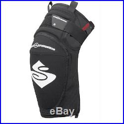 Sweet Protection Bearsuit Pro Knee Pads. New