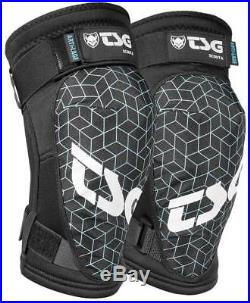 TSG Scout A Knee Guards Black