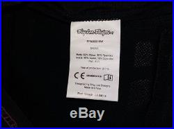 Troy Lee Designs UPS 5850 HW Short Sleeve Shirt Size Small