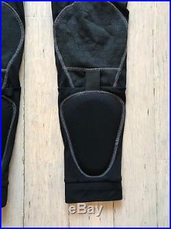 XION Protective Gear Mens D30 Armour Pant (some missing pads) Large RRP $500