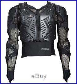 X-FACTOR Total body armour S